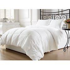 Charter Club Down Comforter Level 1 Lightweight Down Comforter Ebay