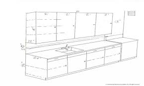 cabinet typical kitchen cabinet dimensions kitchen base cabinets