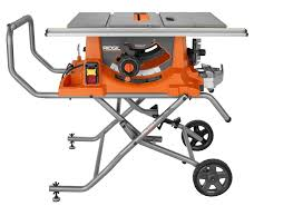 who makes the best table saw rigid table saw home inspiration ridgid table saw review polreske