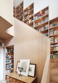 Bookcase Lamps The Best Stair Step Bookcase Combos To Be In Awe Of U2013 Decohoms