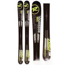 ean 3607681110676 rossignol experience junior e pro skis 100cm