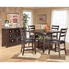 pub table and chairs for sale stunning ashley furniture pub table set gallery best image engine