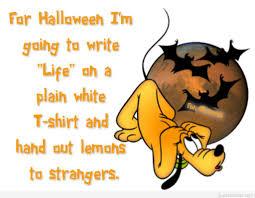 cartoons halloween cards