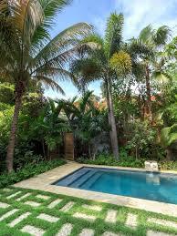 Backyard Pool Landscape Ideas Swimming Pool Design Ideas Hgtv