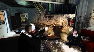 payday the heist gamesave