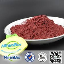 100 natural food colorant fermented rice powder buy fermented