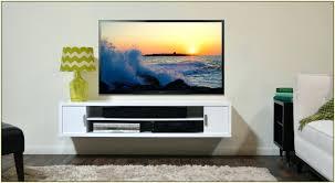 Ikea Tv Wall Mount by Tv Stands Walmart Wall Mount Stand Shelf High Gloss Grey