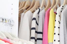 cleaning closet 7 questions to ask when cleaning out your closet the everygirl