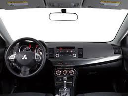 2012 mitsubishi lancer price trims options specs photos