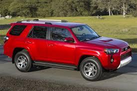 toyota us sales toyota 4runner us car sales figures