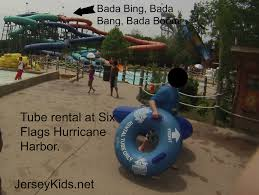 Six Flags Nj Directions Review Six Flags Hurricane Harbor In New Jersey Jersey Kids