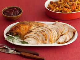 foolproof turkey breast recipe fieri food network