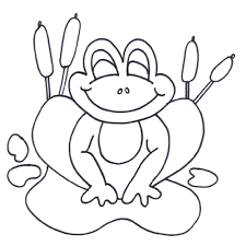 impressive frog coloring pages 21 6752