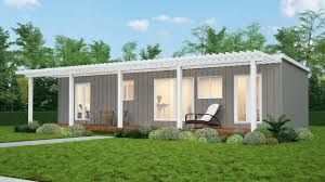 2 or 3 brm tiny house 12 6m by 3 9m unit 2 go nz wide