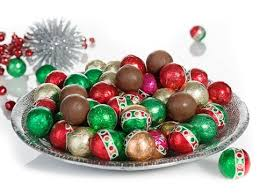 chocolate balls li lac chocolates
