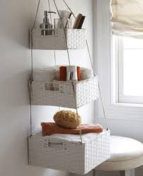 creative storage ideas for small bathrooms 20 inspiring home storage solutions