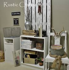 decorate a home office shabby chic style rustic crafts u0026 chic decor