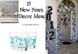 new years party decor new years decorations ideas 20