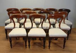 antique dining chairs mahogany victorian dining chairs antique