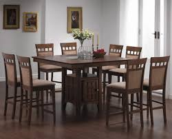 coaster mix u0026 match 5 piece dining set coaster fine furniture