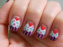 36 pics of cute nail designs picsrelevant