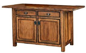 mission kitchen island kitchen islands from all our amish craftsman