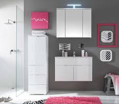 badezimmer hängeschrank weiß badezimmer hängeschrank weiß hochglanz aus mdf mit led beleuchtung