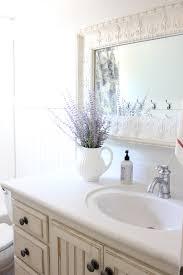 primp junktion french farmhouse bathroom