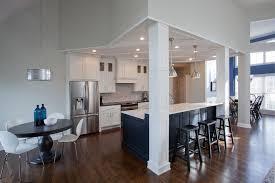 kitchen island columns kitchen island with columns kitchen traditional with kitchen