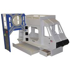 Space Bunk Beds Space Shuttle Bunk Bed 1 Jpg Boys Room