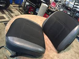Upholstery Car Seats Near Me Steve U0027s Upholstery Auto Upholstery Leather Interior Kits