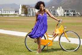 Www Seeking Co Za Nomzamo Mbatha To Return As Host Of The Veuve Clicquot Masters