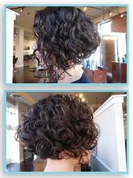 high nape permed haircut best 25 curly inverted bob ideas on pinterest curled inverted