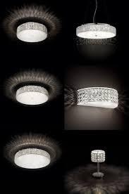 Alte Wohnzimmerlampen 14 Besten Lampen In Kristall Gold Silber Kupfer Bilder Auf