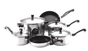 farberware black friday get a 10 piece farberware cookware set for just 60 today