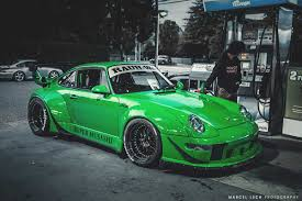 widebody porsche 993 rwb 993 porsche photoshoot by marcel lech autofluence