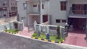 Home Design 100 Sq Yard Bheeram Guda Villa 140 Sq Yds Youtube