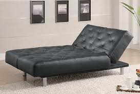 leather office futon best futons amp chaise lounges reviews with