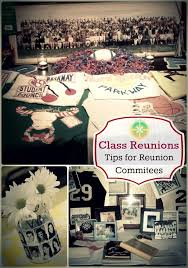 ideas for 50th class reunions class reunions top planning tips for reunion committees event