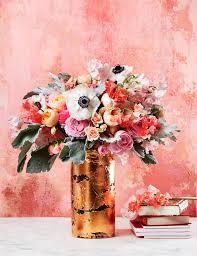 Flower Arrangements In Vases Decorate A Glass Vase Glass Vase Crafts