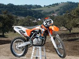 2011 ktm 450 sx f race test photos motorcycle usa