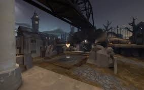 tf2 halloween background hd koth maps article team fortress 2 tf2 tfc tfportal