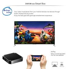 best android amlogic s905w android 7 1 2 smart tv quad