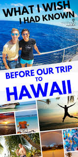 Hawaii how to travel the world cheap images What to expect on each of the hawaiian islands hawaiian islands jpg