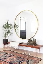 How To Decorate Mirror At Home Best 25 Giant Mirror Ideas On Pinterest Floor Mirrors Neutral