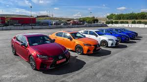 lexus sports car review 2016 lexus gs f review autoevolution