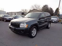 2005 jeep grand 2005 jeep grand 4dr laredo 4wd suv in strasburg va