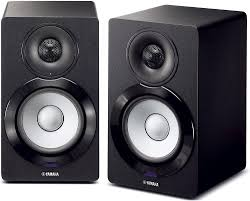 yamaha nx n500 wireless powered bookshelf speakers with wi fi