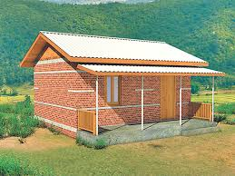 home design for nepal 17 earthquake resistant house designs proposed national the