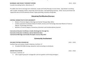 Occupational Therapy Resume Examples by Sample Occupational Therapist Resume